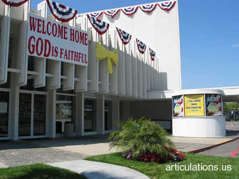 billy graham crusade. the Billy Graham Crusade,